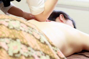 筋膜リリースセラピー