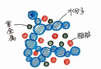 超美振動-水分子①