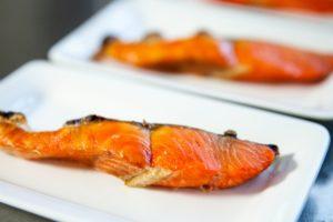 鮭 パントテン酸
